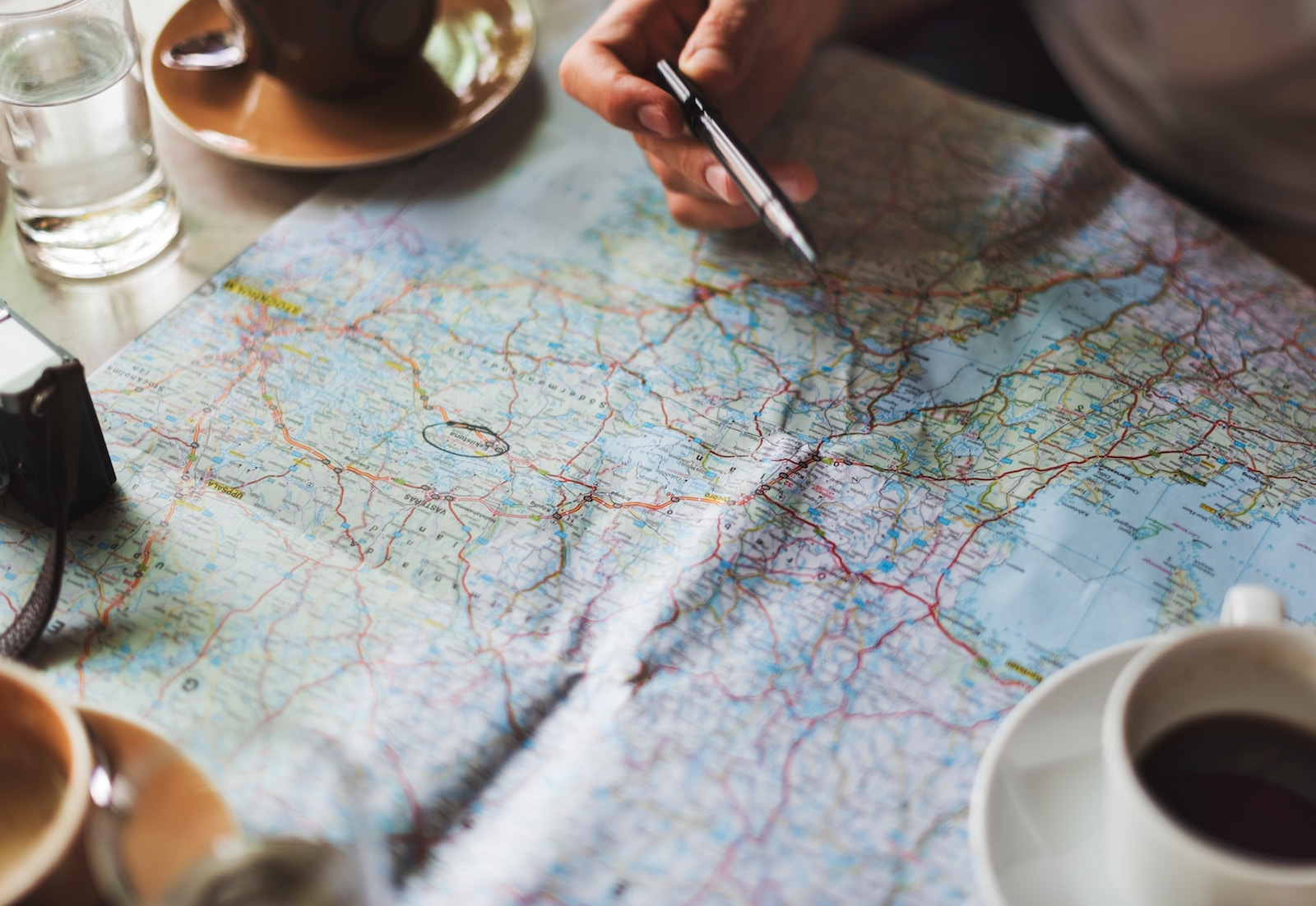Useful Tips for Preparing to Travel Someplace New